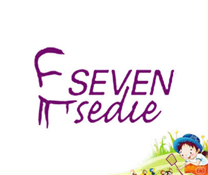 FSEVEN MSEDLE