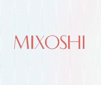 MIXOSHI