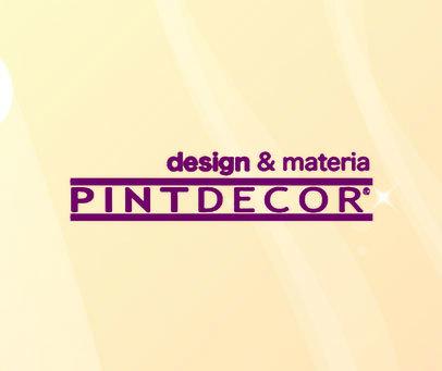 DESIGN&MATERIA PINTDECOR