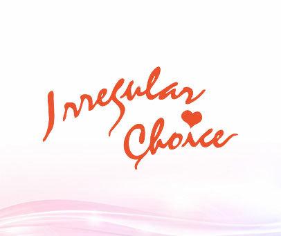 IRREGULAR-CHOICE