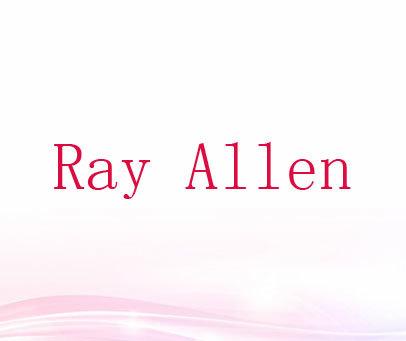 RAY-ALLEN