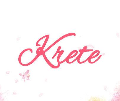 KRETE