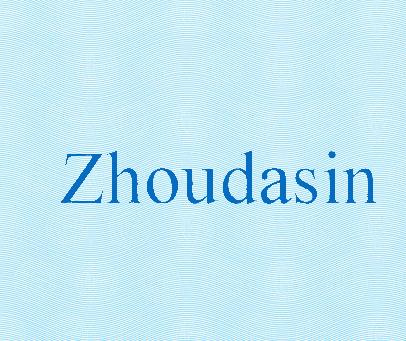 ZHOUDASIN