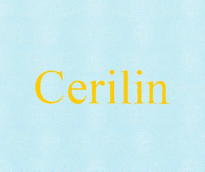 CERILIN