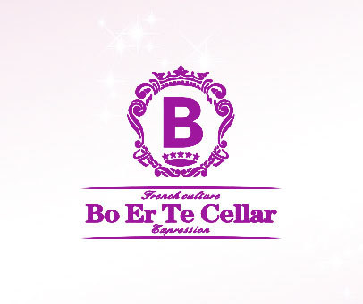 BO-ER-TE-CELLAR-FRENCH-CULTURE EXPRESSION B