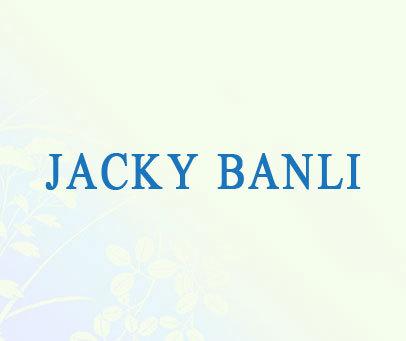 JACKY-BANLI