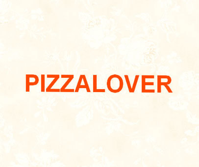 PIZZALOVER