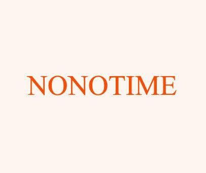NONOTIME