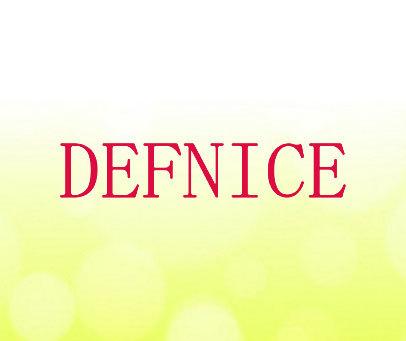 DEFNICE