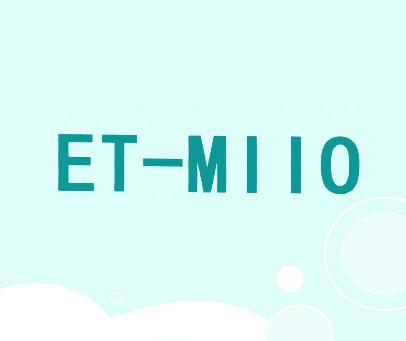 ET-MIIO