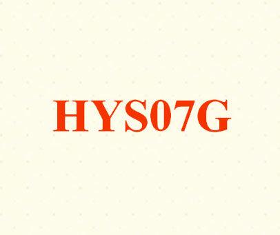HYS07G