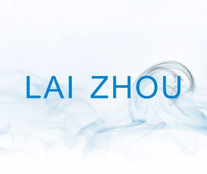 LAI-ZHOU