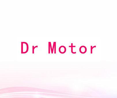 DR-MOTOR