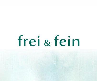 FREI&FEIN