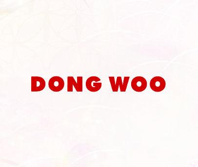DONG-WOO