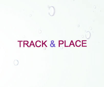 TRACK&PLACE