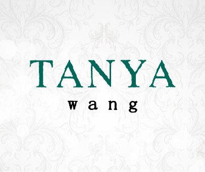 TANYA-WANG