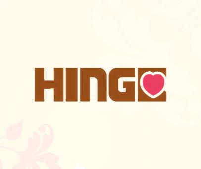 HINGE