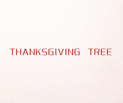 THANKSGIVING-TREE