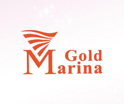 MARINA-GOLD
