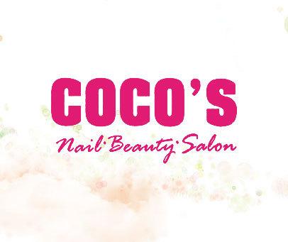 COCO'S-NAIL-BEAUTY-SALON