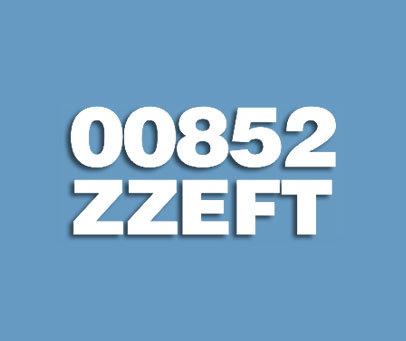 ZZEFT;00852
