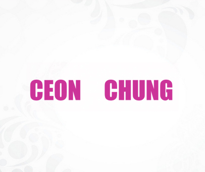 CEON-CHUNG