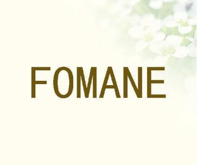 FOMANE