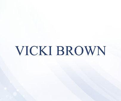 VICKI-BROWN