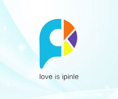 LOVE-IS-IPINLE