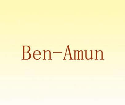 BEN-AMUN