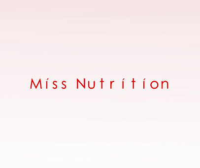 MISS-NUTRITION