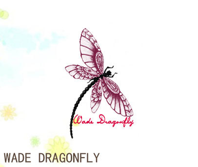 WADE-DRAGONFLY