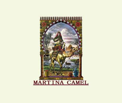 MARTINA-CAMEL