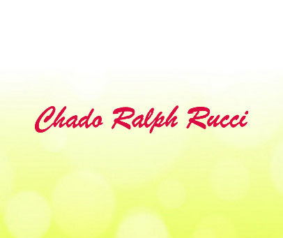 CHADO-RALPH-RUCCI