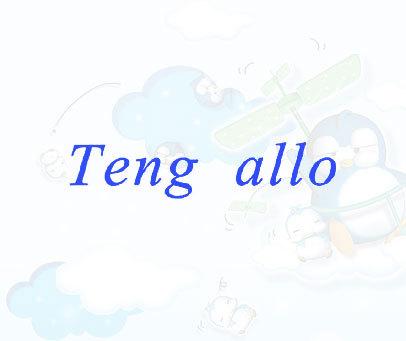 TENG ALLO