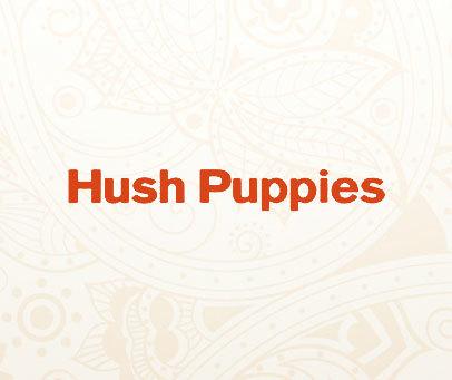HUSH-PUPPIES