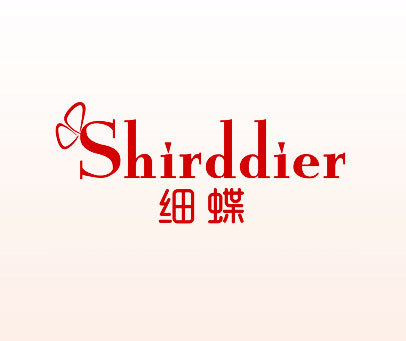细蝶-SHIRDDIER