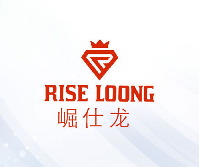 崛仕龙-RISE-LOONG