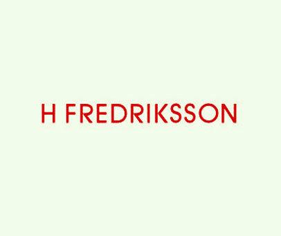HFREDRIKSSON