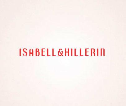 ISABELL&HILLERIN