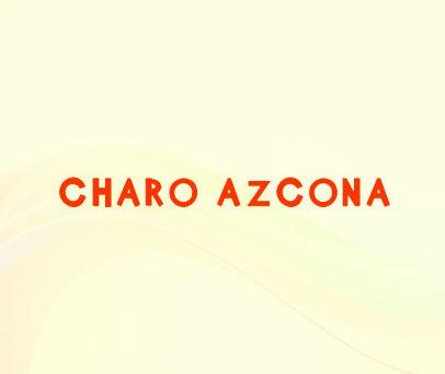 CHARO-AZCONA