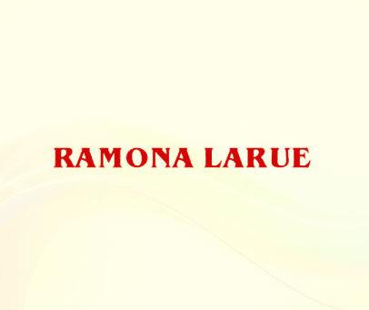 RAMONA-LARUE