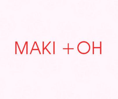 MAKIOH