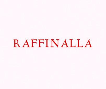 RAFFINALLA