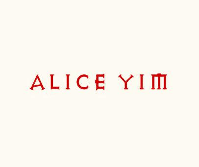 ALICE-YIM
