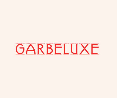 GARBELUXE