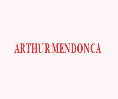 ARTHUR-MENDONGA