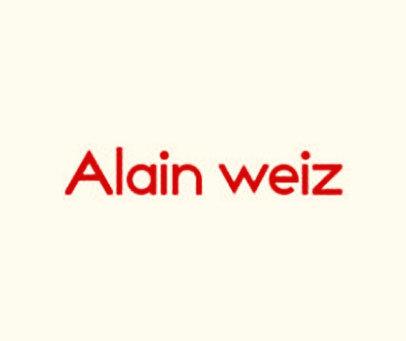 ALAIN-WEIZ