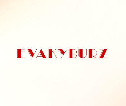 EVAKYBURZ